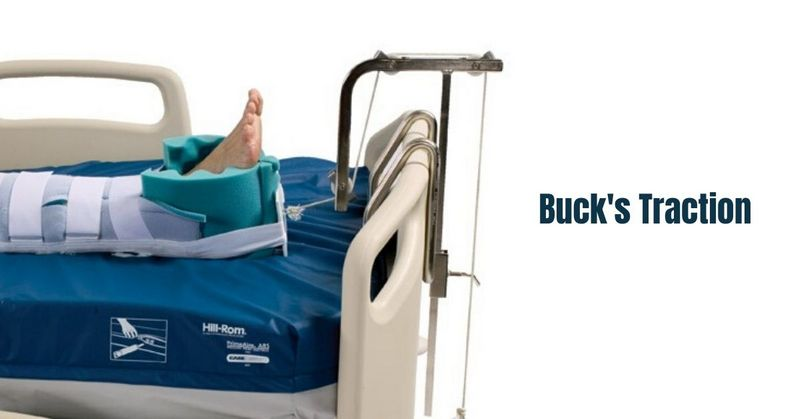 Buck's Traction